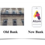 The Future of Banking Arrives: Atom Bank Receives License in UK for Virtual Bank
