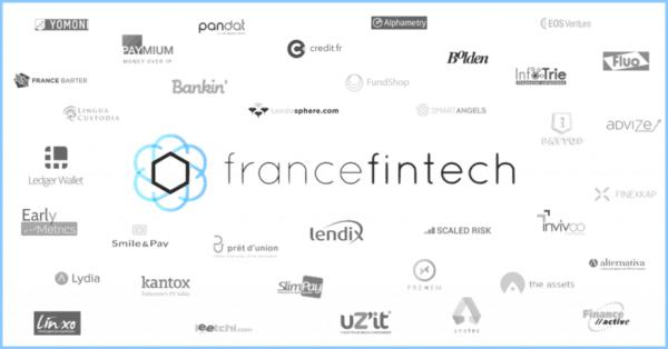 FranceFintech Members