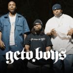 Houston Rap Group Geto Boys Hits Kickstarter to Raise $100,000 For First Album in 10 Years