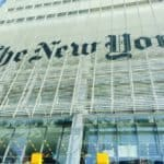 "New York Times Trialing ""Blockchain"" to Combat Photo Doctoring in Fake News"