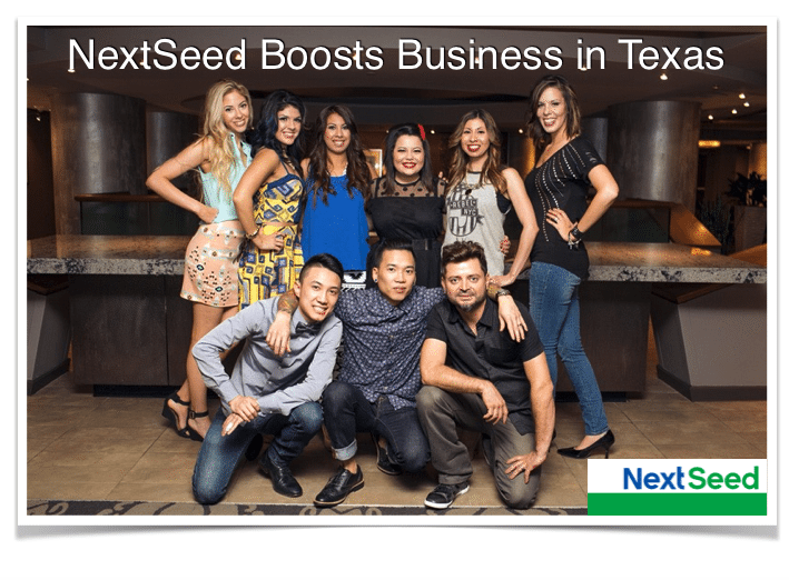NextSeed Becomes First Texas Crowdfunding Platform to Leverage Intrastate Rules