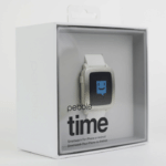 Pebble Shares Details About Pebble Time Steel Band Shipments & Universal Voice Apps