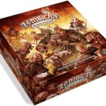 "CoolMiniOrNot Talks Kickstarter Success ""Zombicide: Black Plague's"" Presence at Gaming Convention GenCon"