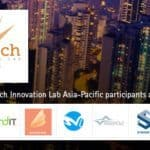 Accenture-backed FinTech Innovation Lab Asia-Pacific Selects its 2015 Startups: Bitspark, BondIT, Ironfly Technologies, Moroku, Sparro, Sybenetix & Uniken