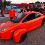 Brief: Elio Shares Rise in Value. Company Now Valued at Over $1 Billion