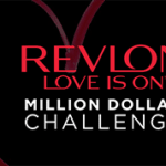 Revlon Teams Up With Crowdrise to Launch LOVE IS ON Million Dollar Challenge