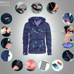 Backers of Kickstarter Alum BauBax Travel Jackets Grow Frustrated About Delivery Delays
