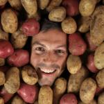 Potato Salad Kickstarter Creator Begins Shipment of Cookbooks