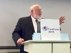 Finfair David Burton