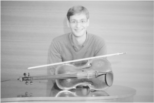 Miguel Sonnak