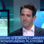 Neil Sebba of Tossed Talks Equity Crowdfunding on Seedrs (Video)