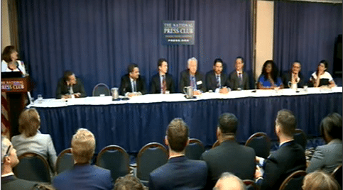 Panel Small Business Borrowers'  Bill of Rights