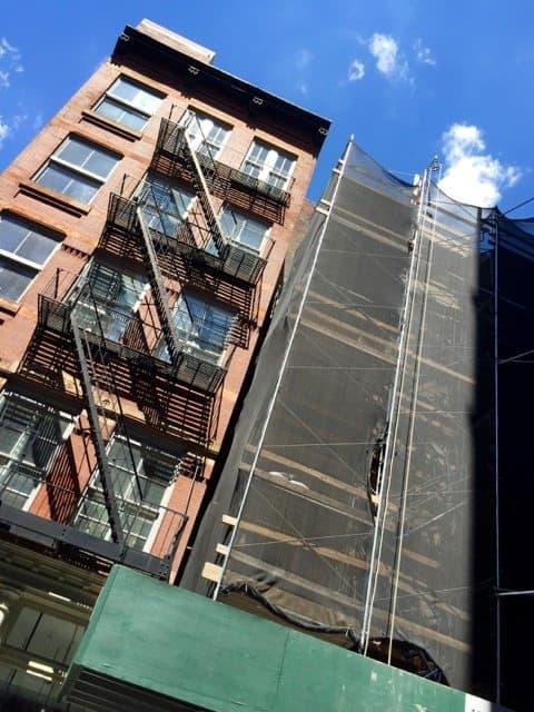Real Estate Construction Manhattan New York