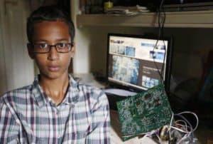 Ahmed Mohamed 1