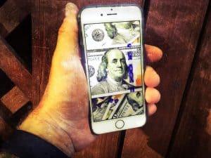 App Money iPhone
