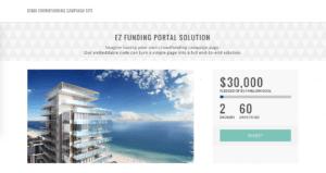 FundPaas Theme Example