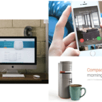 Crowdfunding Mailbox: Cujo Stops the Hackers, Angee Home Security & Bruvelo Elevates Your Coffee