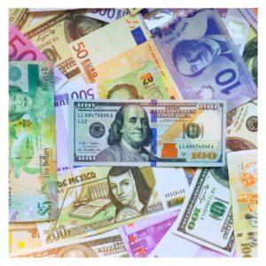 Money International Global Currency