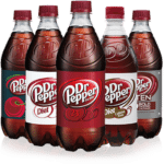 Brief: Dr Pepper Offers Up $65,000 to 14 campaigns on GoFundMe