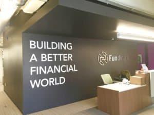 Funding Circle Building a Better Financial World