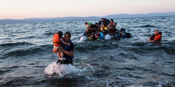 Kickstarter UNHCR A McConnell