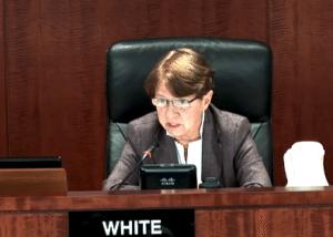 Mary Jo White SEC October 30 2015