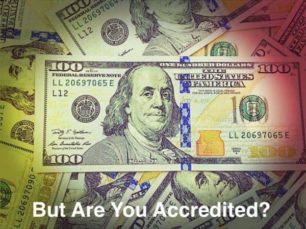 Money Accredited