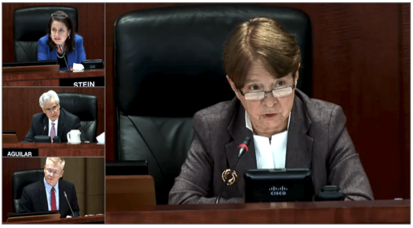 SEC Commissioners Announce Final Rules on Title III Crowdfunding