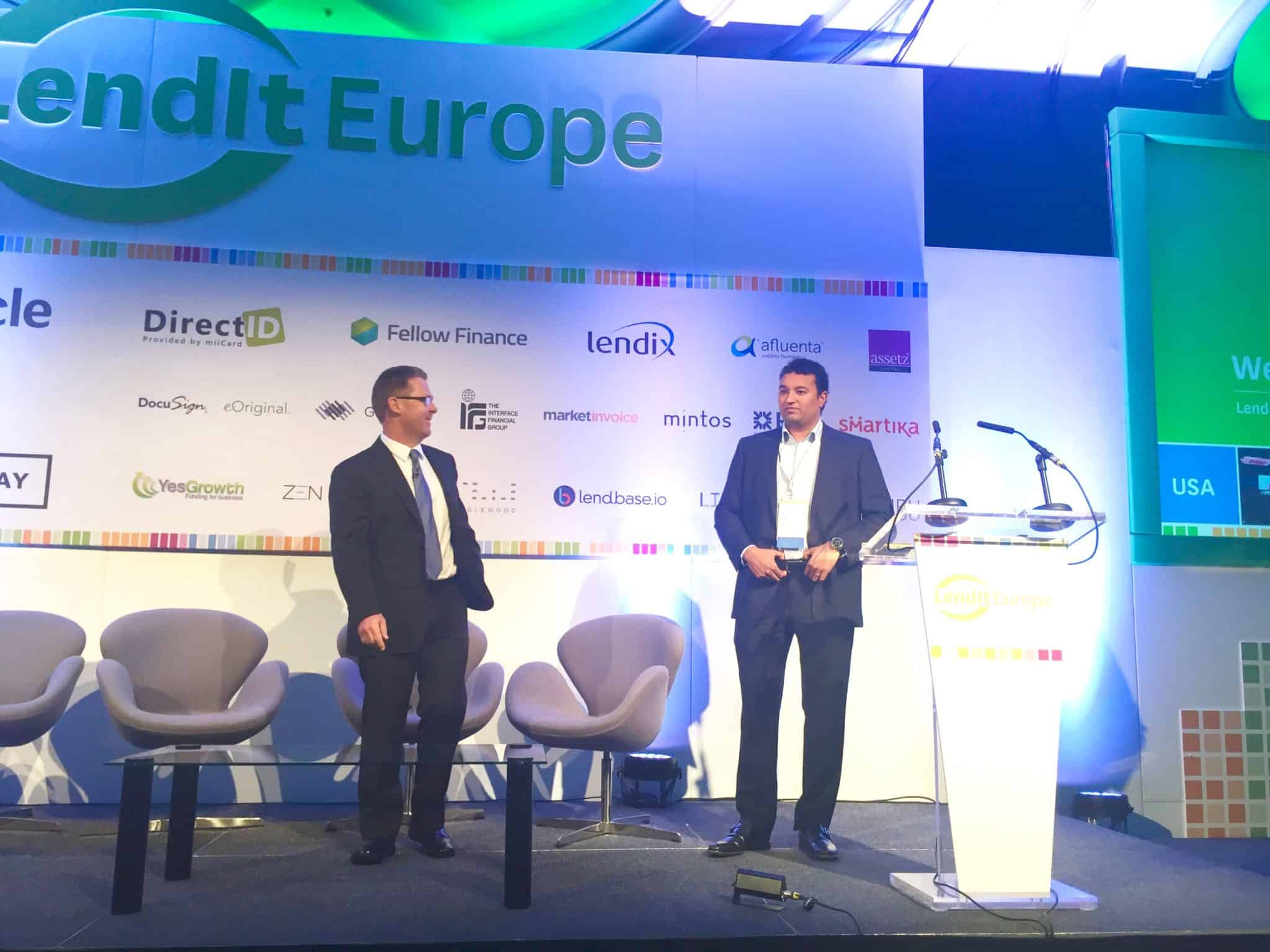 Quotes From #LenditEurope: About China's 2,000 Lending Platforms & More