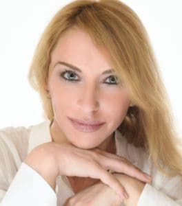 Vicoria Silchenko