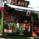 Australian Coffee & Food Group Beany Green Seeks £800,000 Crowdcube Bondi Bond Campaign