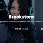 Brief: Indiegogo Forms New Partnership With Brookstone