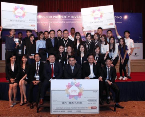 CoAssets EPIC Malaysia 2015
