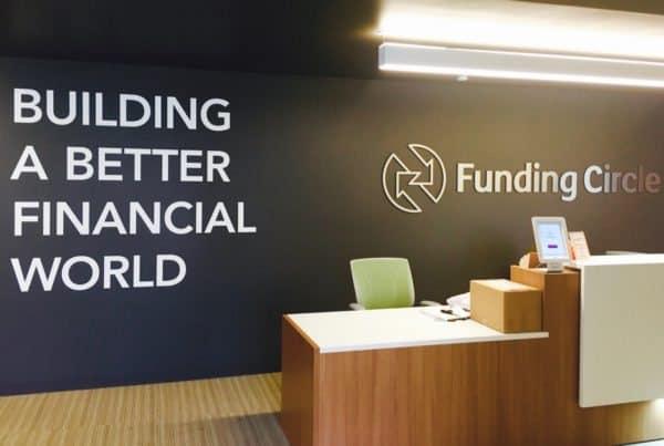 Funding Circle Better Finanical World