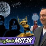 "Joel Hodgson on ""Mystery Science Theater 3000"" Progress: ""Good Cheese Takes Time"" (Video)"