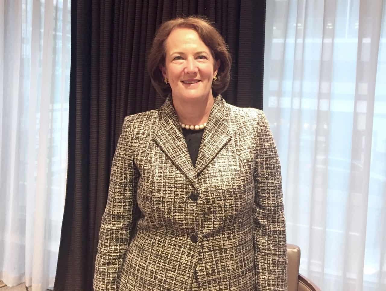 Karen Mills on Marketplace Lending: It Is Transformative, But Don't Count The Banks Out Yet
