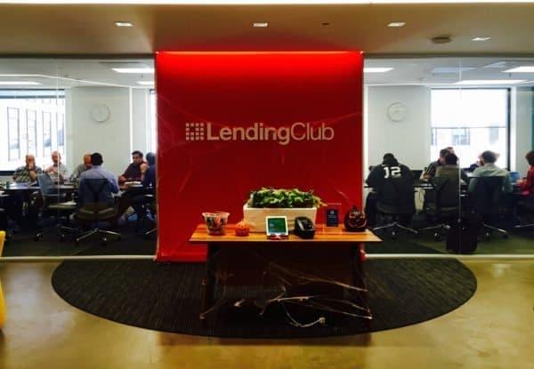 Lending Club Office October 2015