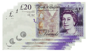 Money Pounds UK