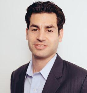 Ryan M. Feit SeedInvest Headshot