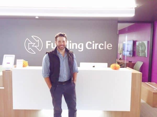 sam hodges Funding Circle