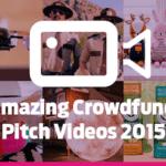 Indiegogo Reveals 10 Amazing Crowdfunding Pitch Videos 2015 List