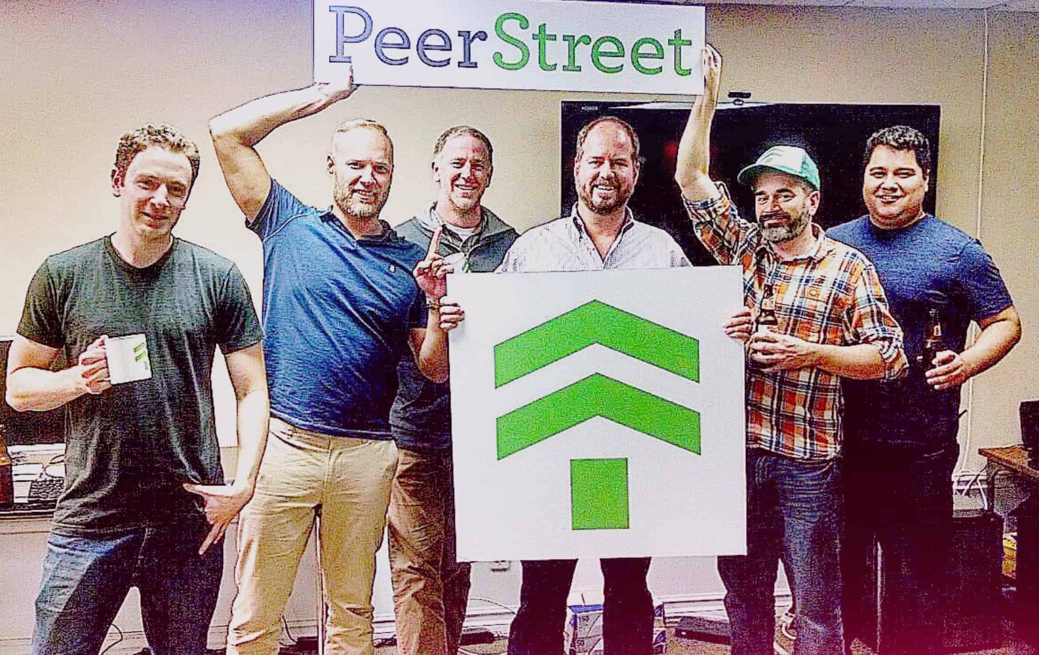 Real Estate Crowdfunding Platform PeerStreet Boosts Executive Team with Two New Hires