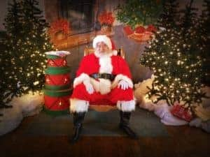 Santa Claus Christmas 2