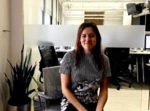 angela ceresnie in office