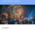 AlliedCrowds Releases January 2016 Crowdfunding Report