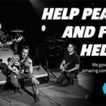 Rock Band Pearl Jam Launches Crowdrise Initiative to Aid Flint Water Crisis