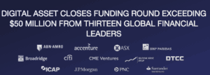 digital Asset investors