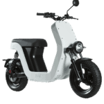ME Electric Scooter Wants to Challenge the Vespa on Home Turf. Raises  €300,000 in Equity Crowdfunding