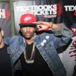 Rapper Big Sean Opens Up About Flint's Water Crisis & Crowdrise Initiative