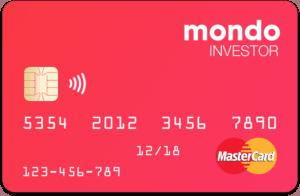 Mondo Mastercard